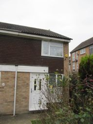 Thumbnail 2 bed terraced house to rent in Wood Rush Way, Chadwell Heath