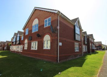 Thumbnail 1 bed flat to rent in Sutherland View, Blackpool, Lancashire