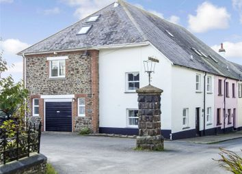 Thumbnail 5 bed end terrace house for sale in High Street, High Bickington, Umberleigh