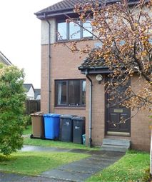 Thumbnail 2 bed semi-detached house to rent in Ballantyne Place, Livingston
