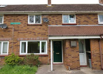 Thumbnail 2 bed terraced house for sale in Yew Tree Grove, St Athan, Barry
