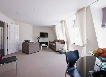 Thumbnail 4 bed flat to rent in Prince Of Wales Terrace, Kensington, Kensington, London