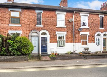 Thumbnail 2 bedroom terraced house for sale in Wolverhampton Road, Stafford