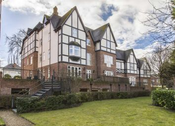 Thumbnail 2 bed flat to rent in Chadwick House, Station Road, Dorridge