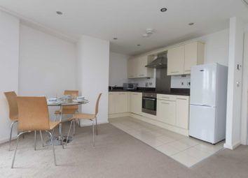 Thumbnail 1 bed flat for sale in Apartment 1012 7 Masshouse Plaza, Birmingham, 5Jn, UK