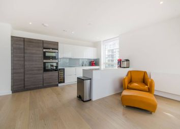 Thumbnail 3 bed flat for sale in River Gardens Walk, East Greenwich