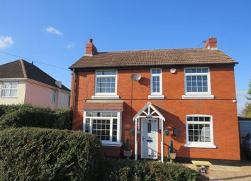 Thumbnail 3 bed detached house for sale in Doncaster Road, Hatfield, Doncaster
