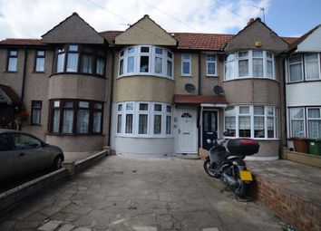 Thumbnail 3 bed terraced house for sale in Maple Crescent, Blackfen, Sidcup