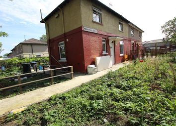 Thumbnail 3 bed semi-detached house to rent in Moorville Avenue, Bradford