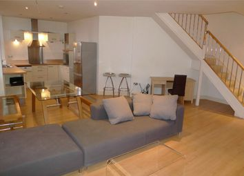 Thumbnail 2 bed flat for sale in John William Court, John William St, Huddersfield