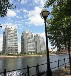 Thumbnail 2 bed flat to rent in Salford M50, The Quays - P3180