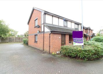 2 bed flat for sale in The Moorings, Lydiate, Liverpool L31