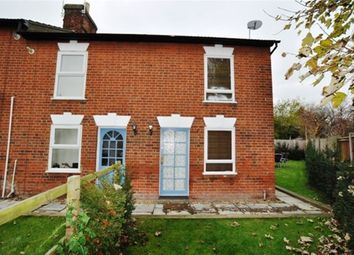 Thumbnail 1 bedroom property to rent in Crispin Terrace, Oughton Head Way, Hitchin