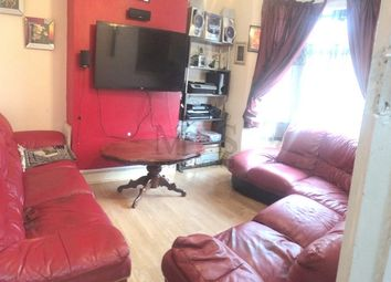 Thumbnail 3 bed terraced house for sale in Gladstone Road, Southall