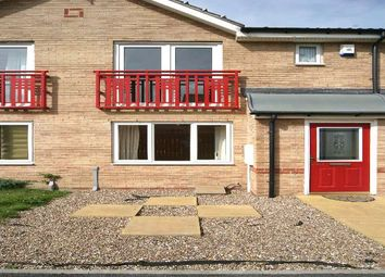Thumbnail 2 bed property to rent in Wharton Drive, Riverside Village, Chesterfield