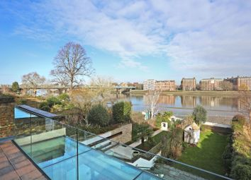 Thumbnail 6 bed property for sale in Deodar Road, Putney