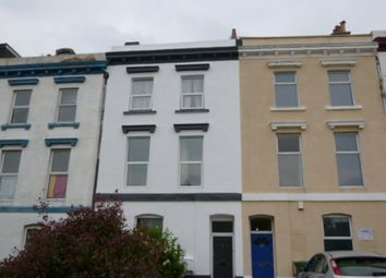 Thumbnail Room to rent in North Road East, Plymouth, Devon PL4, United Kingdom