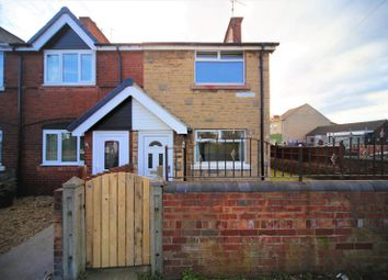 Thumbnail 2 bedroom end terrace house to rent in Muglet Lane, Maltby, Rotherham