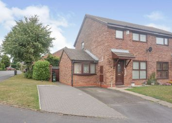 4 bed semi-detached house for sale in Faircroft Road, Birmingham B36