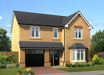 "Thumbnail 4 bed detached house for sale in ""The Tonbridge"" at Newlands Road, Forest Town, Mansfield"