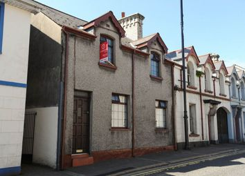 Thumbnail 3 bed terraced house for sale in Mill Street, Comber, Newtownards