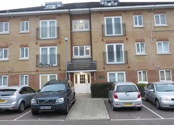 Thumbnail 1 bed flat to rent in Loweswater Close, Watford