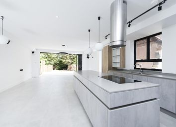 Thumbnail 5 bed property for sale in The Ridgeway, London