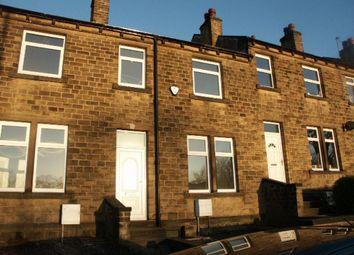 Thumbnail 3 bed terraced house to rent in Wakefield Road, Fenay Bridge, Huddersfield