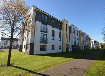 Thumbnail 2 bed flat for sale in Kenley Road, Braehead, Renfrew