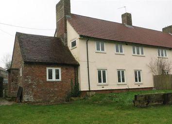Thumbnail 3 bed cottage to rent in Newdown Farm Cottages, Nr Winchester, Hampshire