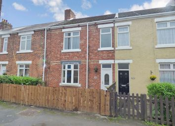 Thumbnail 4 bedroom terraced house for sale in Angerton Terrace, Dudley, Cramlington