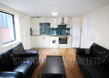 Thumbnail 2 bed property to rent in Blenheim Terrace, Leeds