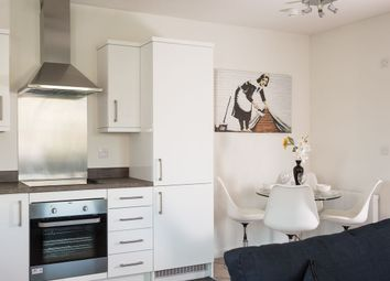 Thumbnail 1 bed flat for sale in Kettlestring Lane, Clifton Moor, York
