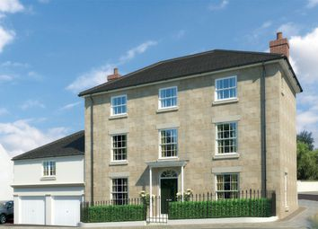 Thumbnail 5 bed detached house for sale in Benjamin Street, Bradford-On-Avon