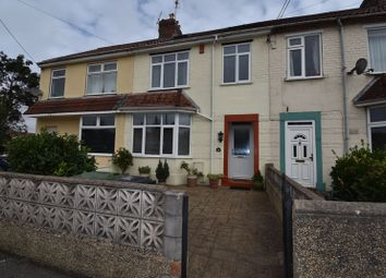 Crown Road, Kingswood, Bristol BS15. 3 bed terraced house