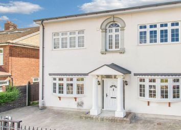 Thumbnail 6 bed semi-detached house for sale in Lansdowne Road, London
