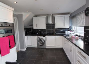 Thumbnail 3 bedroom semi-detached house to rent in Pattinson Drive, Mainstone, Plymouth