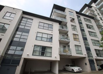 Thumbnail 2 bed flat to rent in Aldrin House, Moon Street, Plymouth