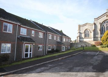 Thumbnail 2 bed flat to rent in Church Acre, Dorchester