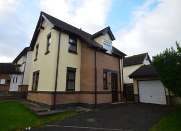 Thumbnail 3 bed detached house for sale in Meadowside, Newquay