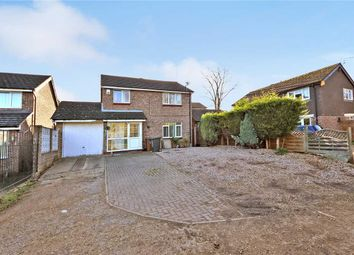 Thumbnail 4 bed detached house to rent in Hoylake, Wellingborough