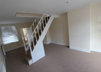 Thumbnail 3 bed terraced house to rent in Coombe Valley Road, Dover