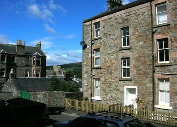 Thumbnail 2 bed flat for sale in Flat 1/2, 18 Castle Street, Port Bannatyne, Isle Of Bute