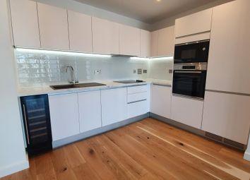 Thumbnail 2 bed flat for sale in Axium, Windmill Street, Birmingham