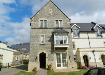 Thumbnail 3 bedroom end terrace house to rent in Western Courtyard, Talygarn, Pontyclun