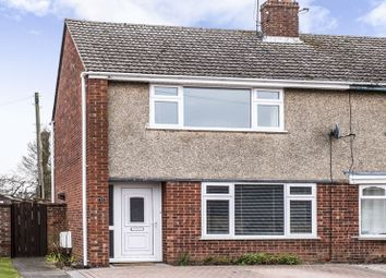 Thumbnail 2 bed end terrace house for sale in Hill Crescent, Stretton On Dunsmore, Rugby