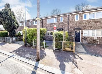 Thumbnail 2 bed terraced house for sale in Forest Gate, London, England