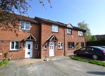 Thumbnail 2 bed terraced house for sale in Wolsingham Way, Thatcham, Berkshire