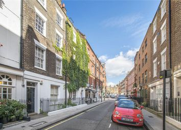 Thumbnail 3 bed property for sale in Bulstrode Street, Marylebone Village, London