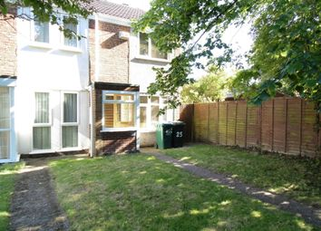 Thumbnail 2 bedroom end terrace house to rent in Repton Drive, Coventry
